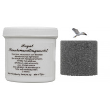 Royal Skinnbehandlingsmedel med bivax